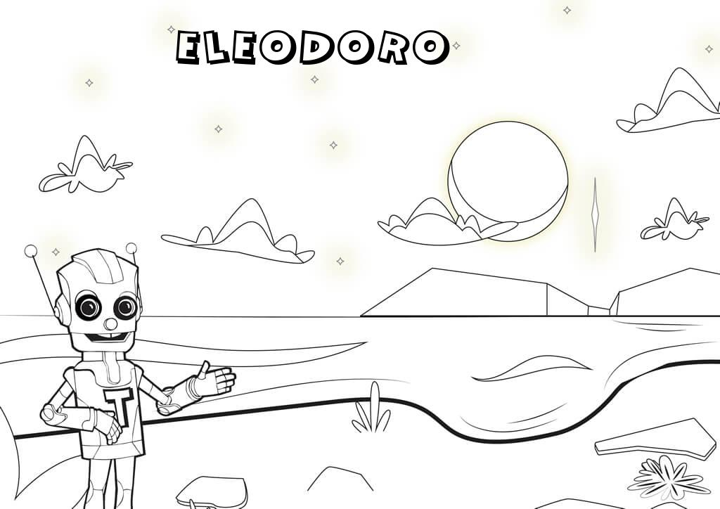 Eleodoro -